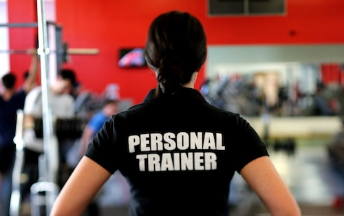 Learn how to become a certified personal trainer