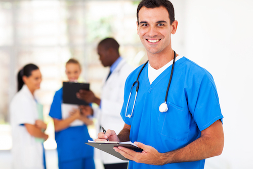 Online nurse educator programs prepare you to teach