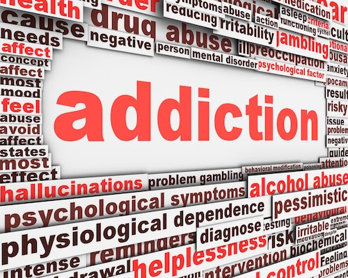 Online Substance Abuse Counseling Degree Grads Treat Addiction