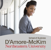 Northeastern University online MBA
