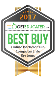 Best online computer information systems degree