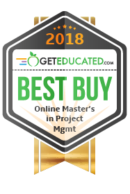 Best online master's in project management
