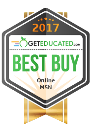 Most Affordable Online MSN Programs