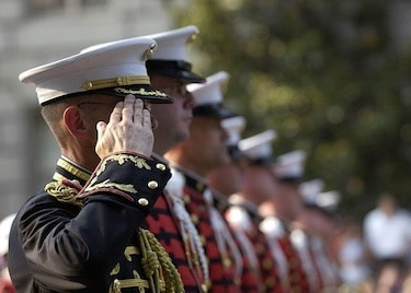 Veterans education benefits can provide a free education
